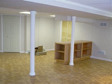 basement wrap adding those finishing touches for your finished basement