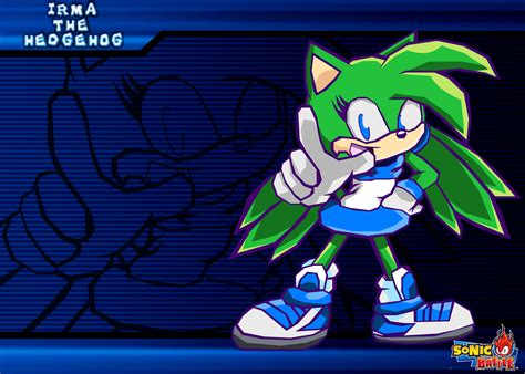 Sonic Battle Gets A Anime Show By