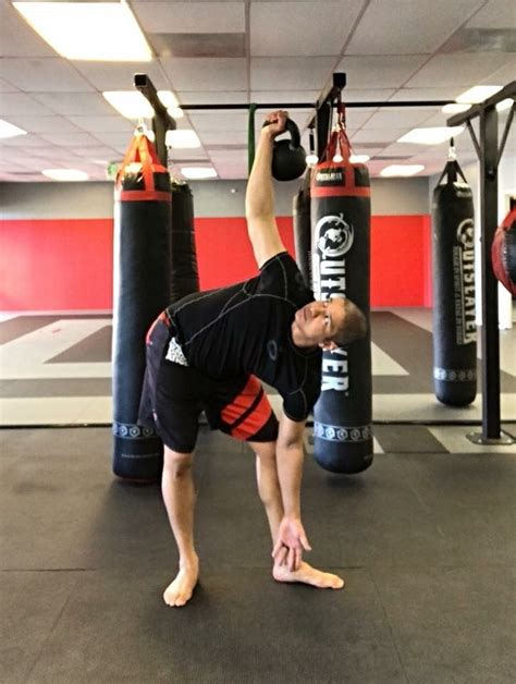 kettle rmt kettlebell muay thai bell fitness