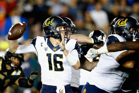 nfl draft quarterback rankings jared goff   top