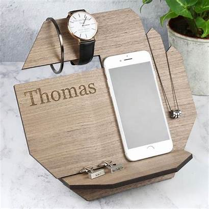 Stand Wooden Accessory Personalised Stands Notonthehighstreet Lisa