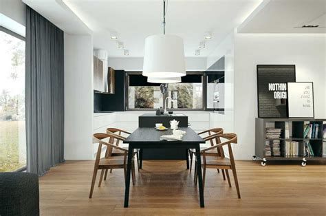 contemporary kitchen dining room designs decora 231 227 o de sala de jantar 35 op 231 245 es de decora 231 227 o 8316