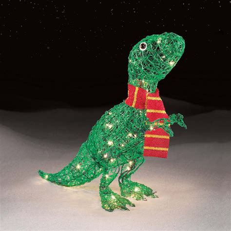 trim  home  ct baby dinosaur seasonal christmas