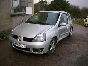 Clio 4 Diesel : platine feu arriere gauche renault clio ii phase 4 diesel ~ Maxctalentgroup.com Avis de Voitures