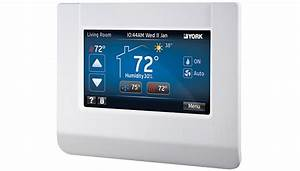 Technology Takeover  Thermostats And Controls