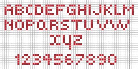 small needlepoint alphabet alfabe cizelgeleri kanavice