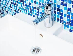 de la mosaique dans la salle de bain est ce toujours With photo salle de bain mosaique
