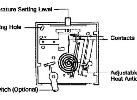 dometic single zone lcd thermostat wiring diagram dometic dometic furnace troubleshooting