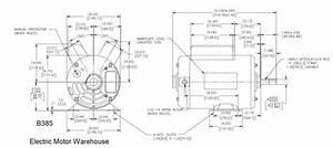 Magnetek Single Phase Motor Wiring Diagram