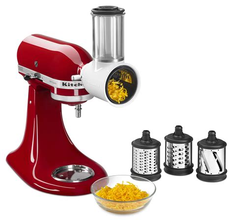 kitchen aide accessories new attachments help make kitchenaid 174 stand mixer a true 2170