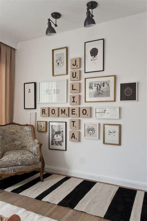 de 100 fotos de paredes decoradas Decoracion de pared