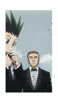 Hunter x Hunter Gon And Killua 5 HD Anime Wallpapers   HD ...