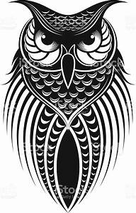 Owl stock vector art 165787359   iStock