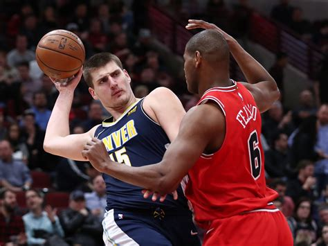 The latest stats, facts, news and notes on nikola jokic of the denver. Can We Just Enjoy Nikola Jokic For A Minute?   FiveThirtyEight