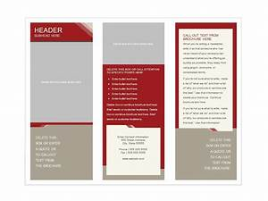 31 free brochure templates word pdf template lab for Brochure templates online