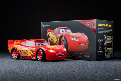 After Effects Product Promo Templates Bobby Character Animation Diy Pack by Robotic Toymaker Sphero Unveils Ultimate Lightning Mcqueen