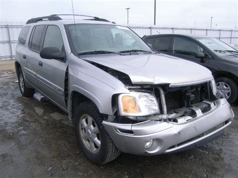 Have Gmc Envoy Some The Electrical