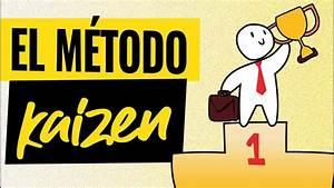 Mejora Continua - El Metodo Kaizen