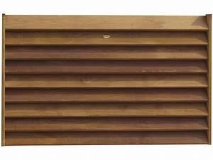 Panneau En Bois : panneau bois cancale ~ Teatrodelosmanantiales.com Idées de Décoration