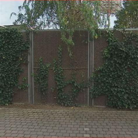 les palissades anti bruit rtbf jardins loisirs