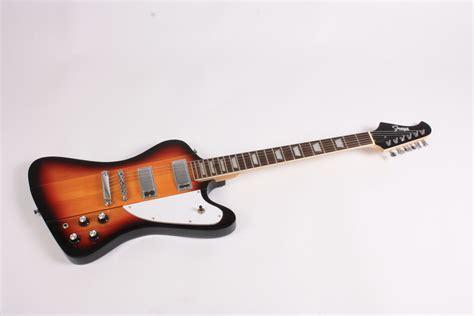 Electric Guitar Firebird Style €229