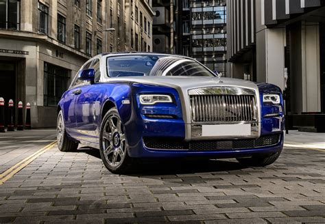 Rolls Royce Car : Rent Rolls Royce Ghost