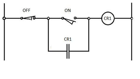 Switches Make Latching Relay Using Spdt Relays