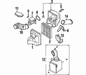 Mitsubishi Wiring Diagrams