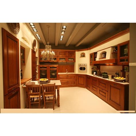 The Cabinet - solid wood kitchen cabinet
