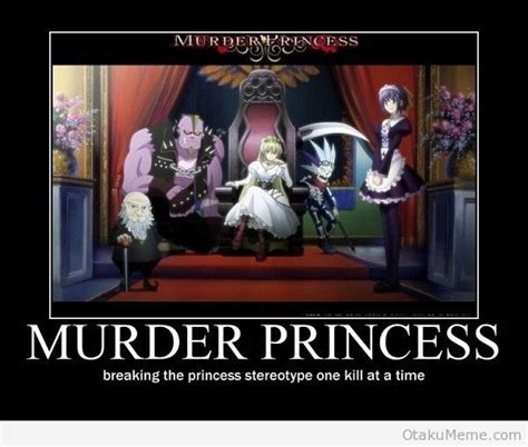Murder Memes - funny anime motivational posters otaku meme 187 anime and cosplay memes 187 murder princess