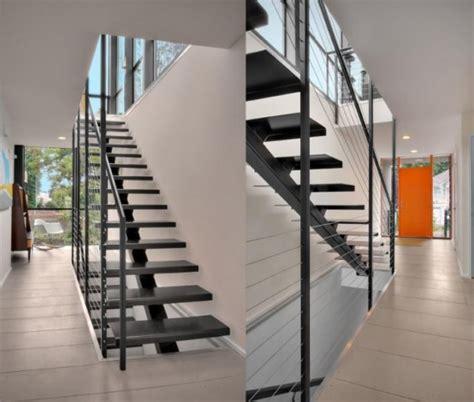 desain rumah modern  budget minim kolom desain