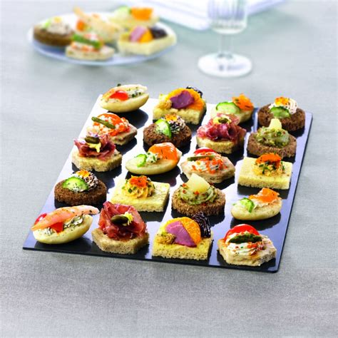images of canapes chicago style canapes thaw serve holdsworth foods