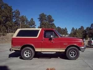 RedneckYA 1990 Ford Bronco Specs, Photos, Modification Info at CarDomain