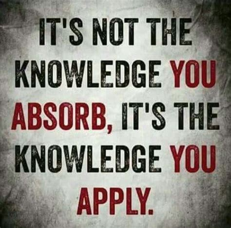 Quotes About Knowledge 25 Best Ideas About Knowledge Quotes On Back