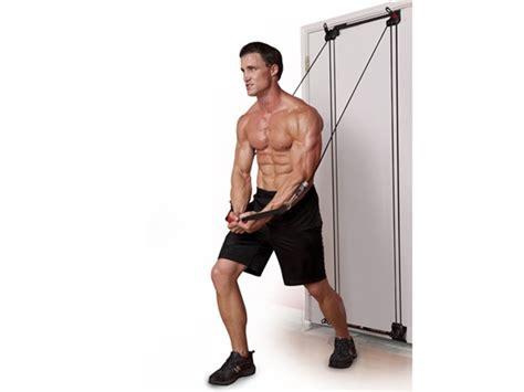 Body By Jake Tower Xpress Workout Kit
