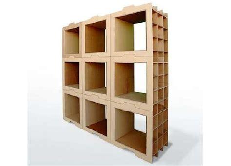 33 Creative Cardboard Furniture Designs