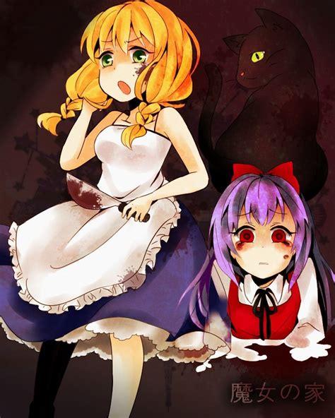 Viola And Ellen Rpg Horror Games