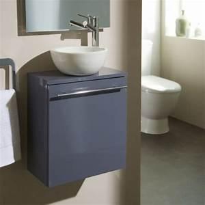 Lave Main Retro : 17 best ideas about meuble lave main on pinterest lave ~ Edinachiropracticcenter.com Idées de Décoration