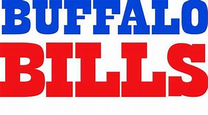 Bills Buffalo Nfl Silhouette Cricut Clip Coreldraw