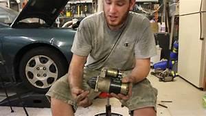 How to Replace Your Starter Hyundai Elantra 01 06 YouTube