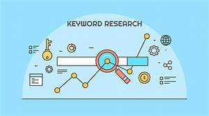 How To Do Keyword Research - A Beginner U2019s Guide