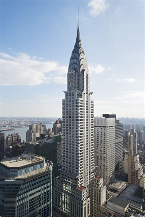 amazing chrysler building manhattan pictures