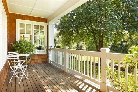 Wooden Porch Ideas by 46 Fab Front Porch Ideas Photos