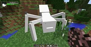 Mutant Spider Minecraft | www.imgkid.com - The Image Kid ...