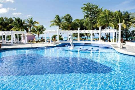 hotel riu palace tropical bay  inclusive hotel negril