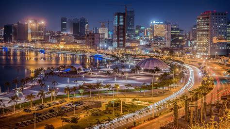 Delta City Office in Luanda, Angola - Airlines-Airports