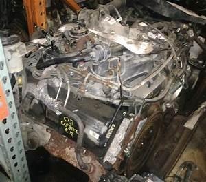 Engine Motor 2002
