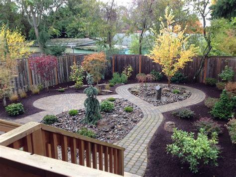 landscape portland or barclays gardens more