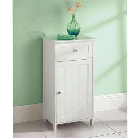free standing bathroom cabinets white wooden bathroom cabinet shelf cupboard bedroom