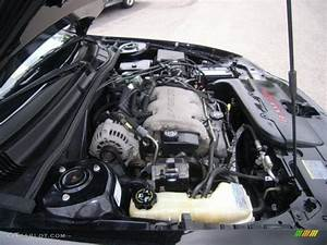2003 Pontiac Grand Am Gt Coupe 3 4 Liter 3400 Sfi 12 Valve V6 Engine Photo  49488267